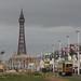 Blackpool Heritage Trams 40 & 147