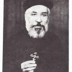 القمص عبد المسيح تاوفيلس النخيلي - كاهن كنيسة مارمرقس مصر الجديدة - مارمرقس كليوباترا