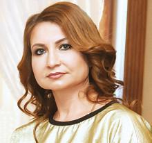 Оксана Камальдинова, директор ООО