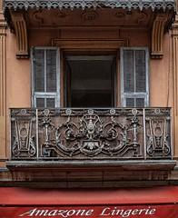 Balcony - Photo of Le Broc