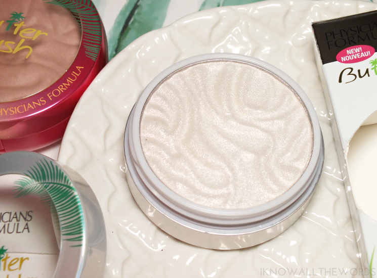 Physician's Formula Murumuru Butter Highlighter in Pearl  (3)