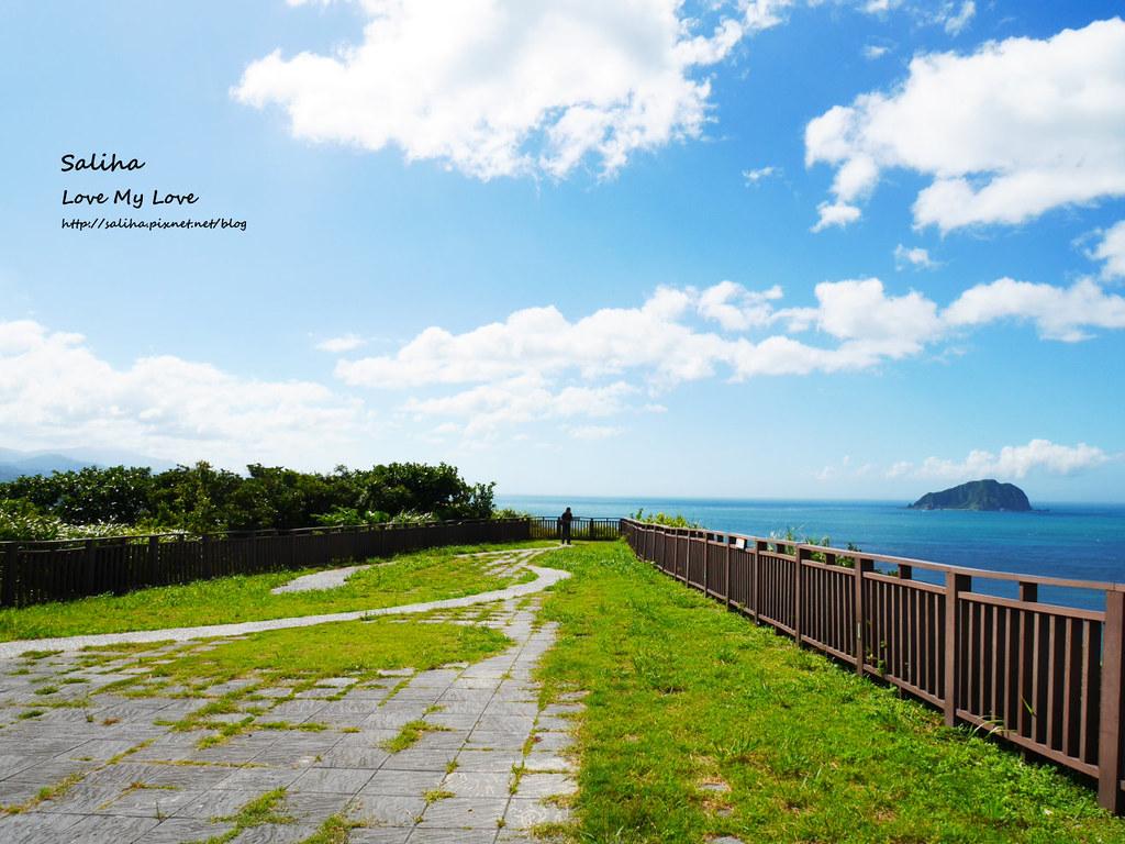 基隆一日遊踏青景點步道推薦八斗子80高地 (2)