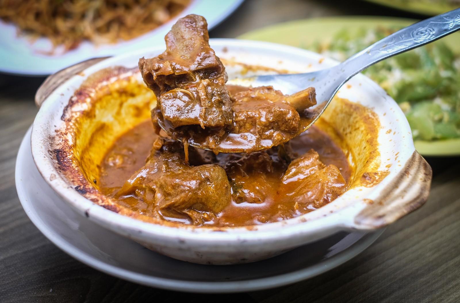 Restoran Tian Lai 3