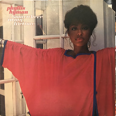 PHYLLIS HYMAN:SOMEWHERE IN MY LIFETIME(JACKET A)