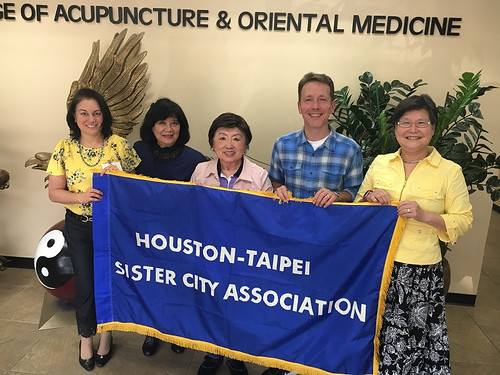 HTS - Acupuncture and the Practice of Chinese Medicine and Board Meeting