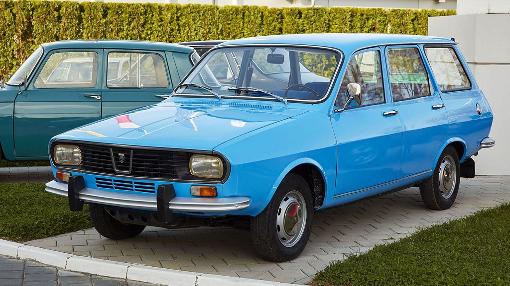 Dacia 1300 Break (1975)