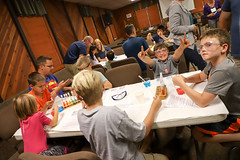 Home School Family Camp - Fall 2018-47