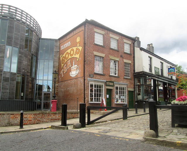 Co-operative Museum, Rochdale