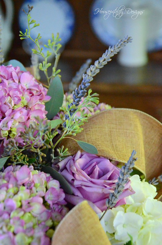 Floral Arrangements-Housepitality Designs