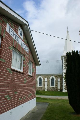 Teviot Masonic Lodge (2)