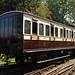 Blunsdon Station  09/09/18