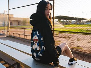 BAIT x DORAEMON【哆啦A夢 聯名T-Shirt、帽T】任意門、銅鑼燒、四次元百寶袋....等經典元素全收錄!