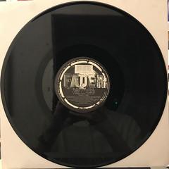 BLAHZAY BLAHZAY:DANGER PT. II(RECORD SIDE-A)
