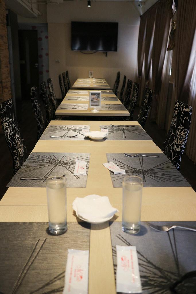 義大利米蘭手工窯烤披薩 台北中山店 Milano Pizzeria Taipei (20)