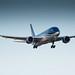 Azerbaijan Airlines / Boeing 787-8 / VP-BBR