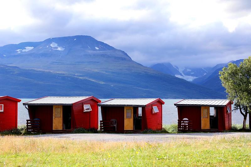 skibotn pohjois-norja roadtrip matka blogi