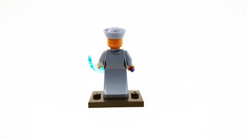 LEGO Wizarding World Grindelwald's Escape (75951)