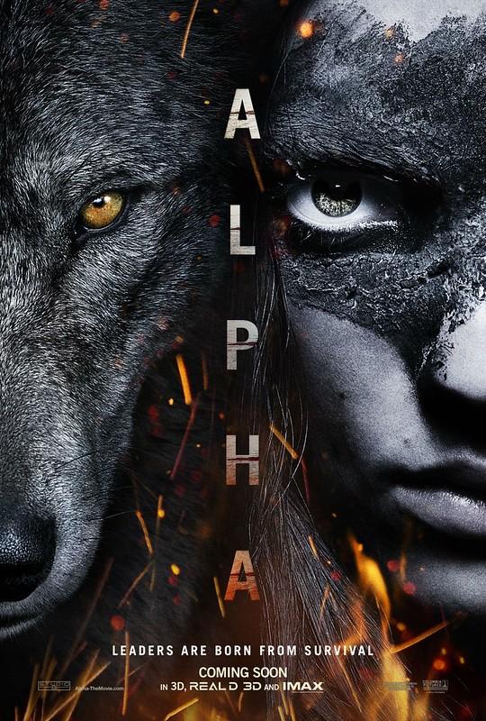 Alpha - Poster 1
