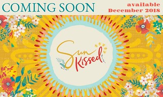 Sun Kissed COMING SOON December 2018