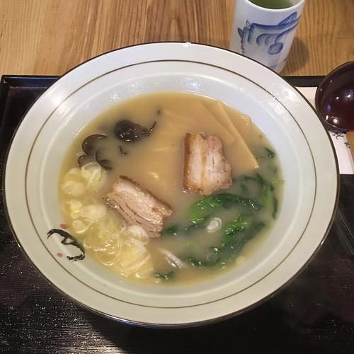 Hibiya Ramen