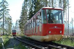 110 let lanovek ve Vysokých Tatrách - Hrebienok (1. díl)