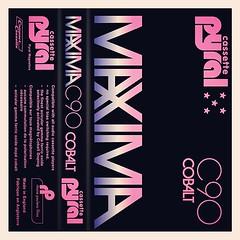 Cassettes: Pyral Cobalt Maxima C90