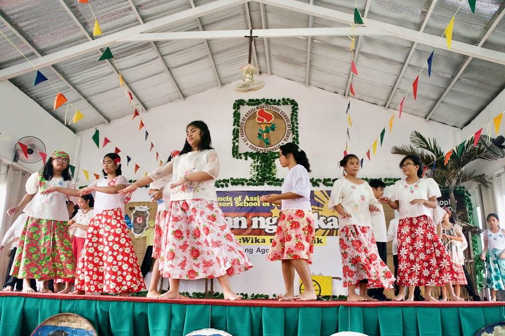 Grades 4 to 6 Buwan ng Wika 2018 | Grade 4 to 6 Buwan ng Wik