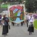 Sowerby Bridge Rushbearing Festival 2018