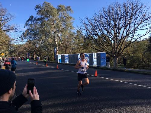 XCR18 Rd9: Burnley Half Marathon