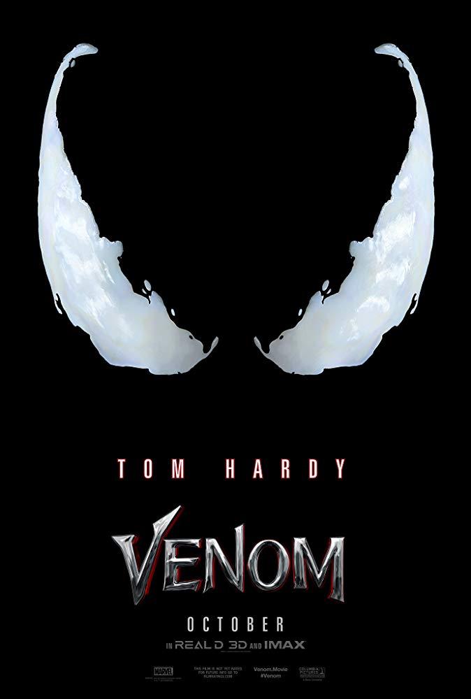 Venom posters