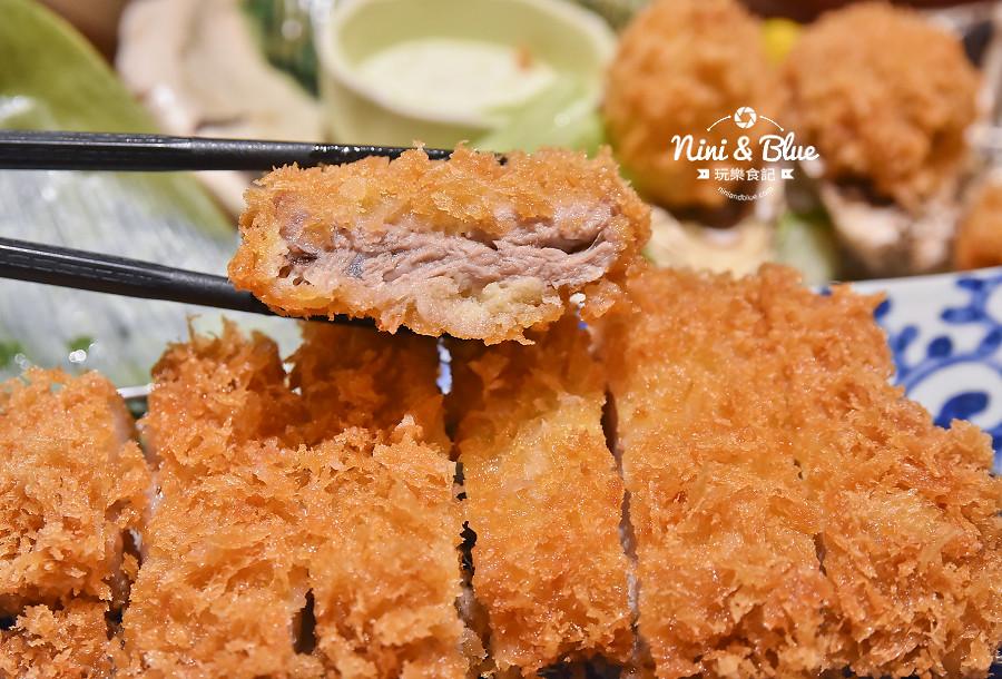 台中豬排 中友美食 靜岡勝政 menu 菜單08