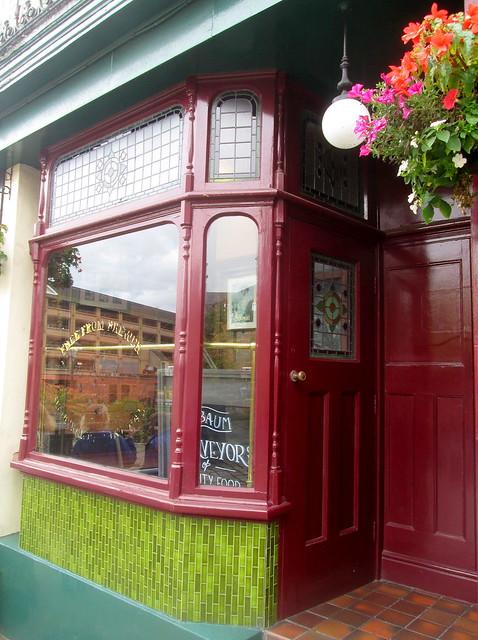 More Old Shop Windows, Rochdale