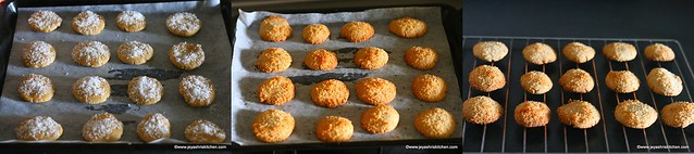 coconut cookies 5