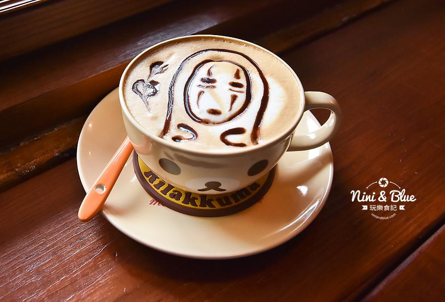 草屯咖啡 攝香咖啡 老屋改造16