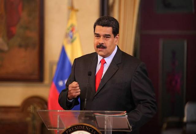 Governo Trump planejou um golpe contra a Venezuela em 2017, reporta New York Times