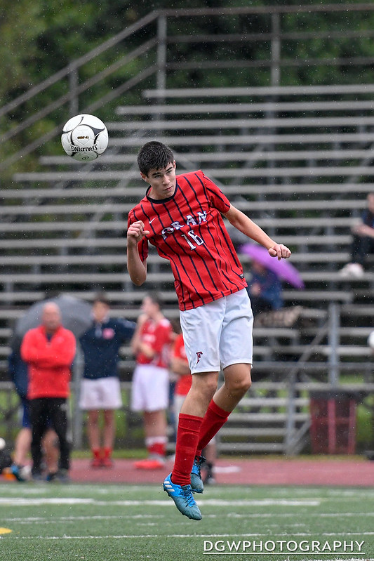 Foran High vs. Bunnell - High School Soccer