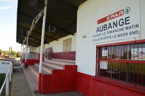 Stade Aubange