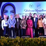 PFSD 2018 - Welcome Reception