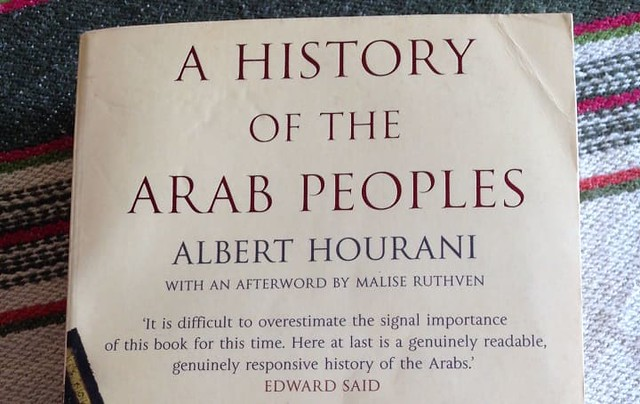 4645 7 Books you should read to Understand Middle East History 02