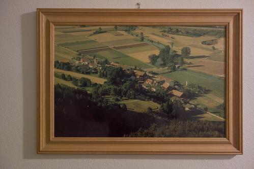 Landgasthof Häckl, Altmühltal, Bayern