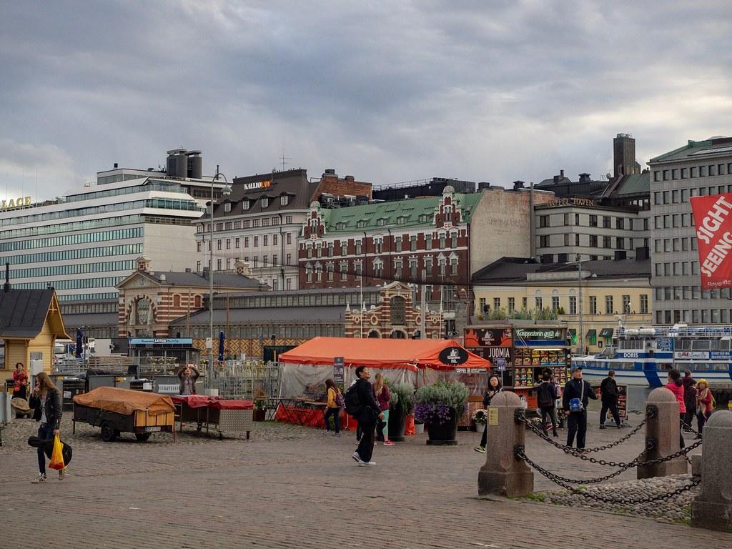 Helsingin kävelyfestivaali