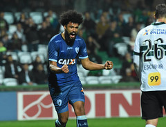 14-09-2018: Coritiba x Londrina