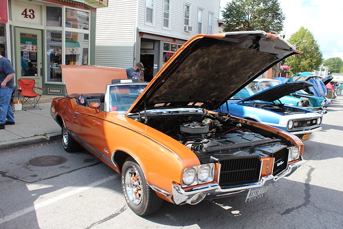 Akron Super Cruise Car Show 024