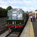 Duffield Station, Ecclesbourne Valley Railway.
