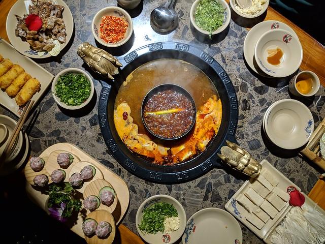 3.Xiao Long Kan Hot Pot @ Sunway Velocity