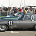 1961 Jaguar E-type FHC