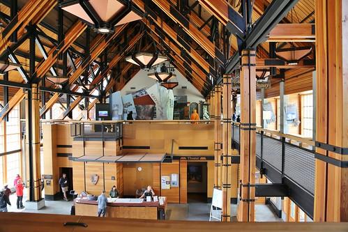 0U1A1028 Mount Rainier NP - Paradise VC