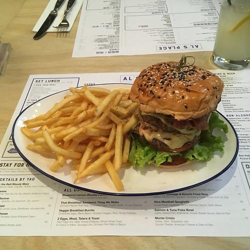 Al's Burger