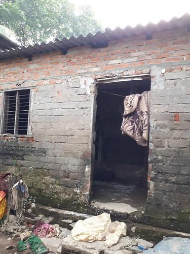tiruvalla floodrelief ramakrishnamath ramakrishnamission kerala reliefservices
