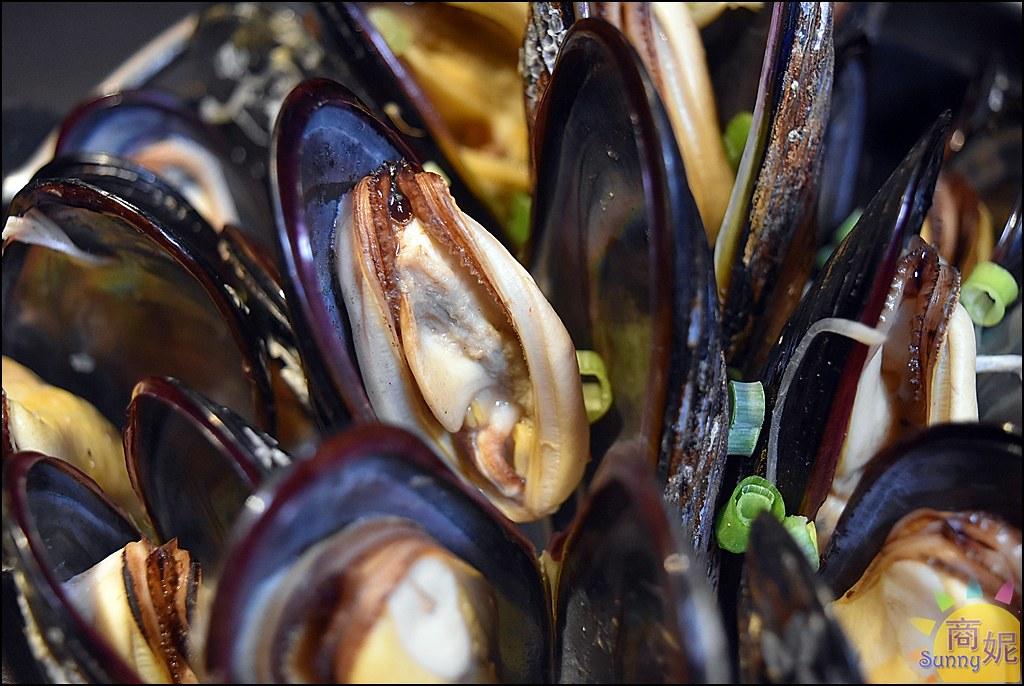 水貨螃蟹烤魚19